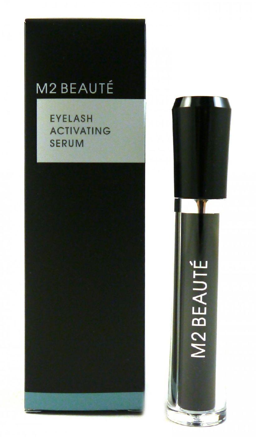 m2 lashes eyelash activating serum 5 ml neu. Black Bedroom Furniture Sets. Home Design Ideas